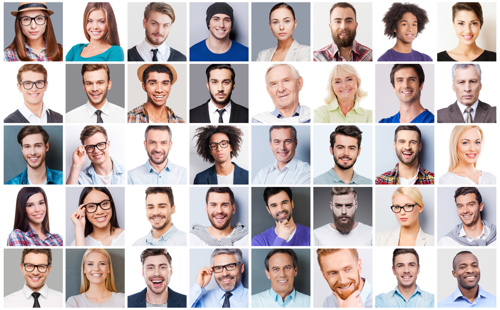 Diverse people( G-Stock Studio)s