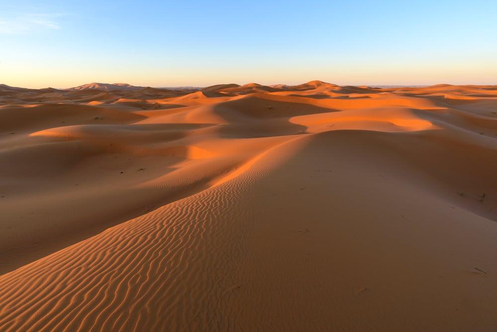 Sahara Desert(Filipe B. Varela)s