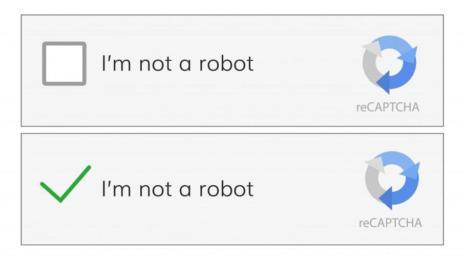 captcha i am on a robot vector computer code(AIexVector)s