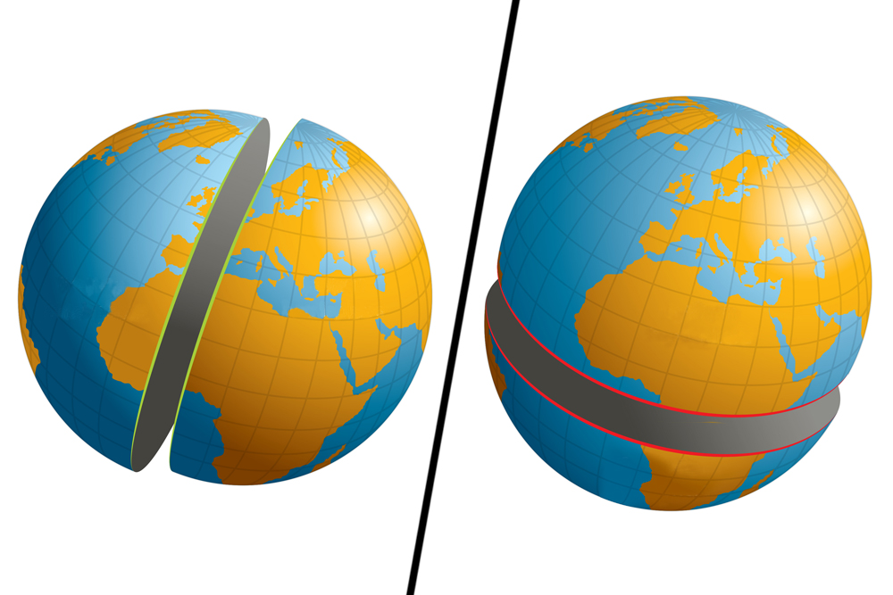 Earth Equator