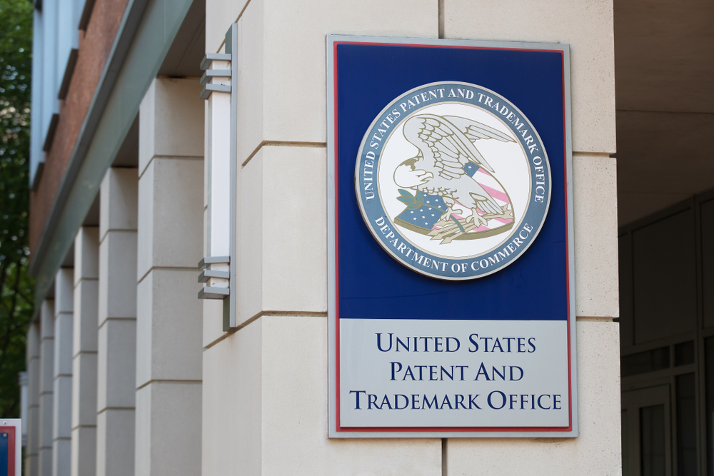 The United States Patent and Trademark Office is the federal agency for granting(Mark Van Scyoc)s