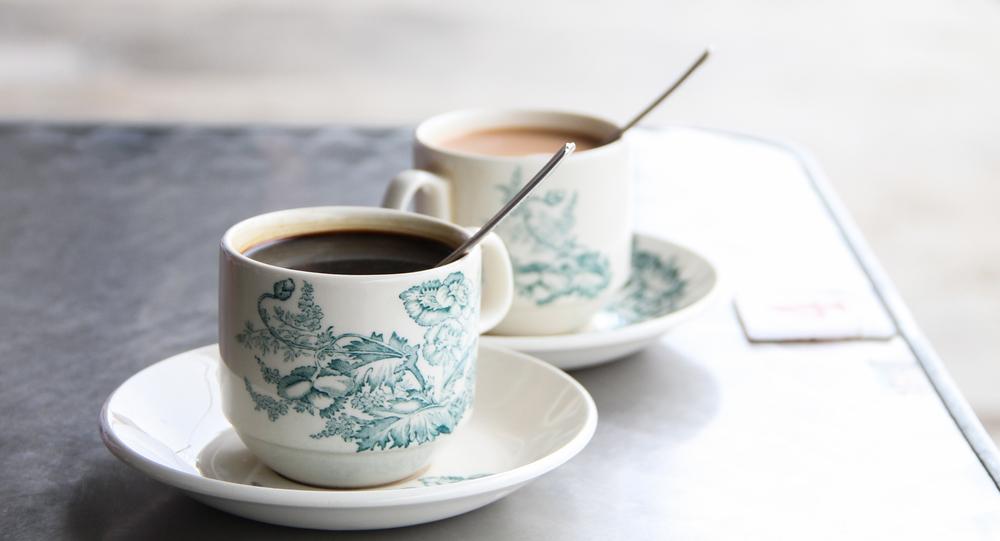 coffee and tea(nukeaf)s