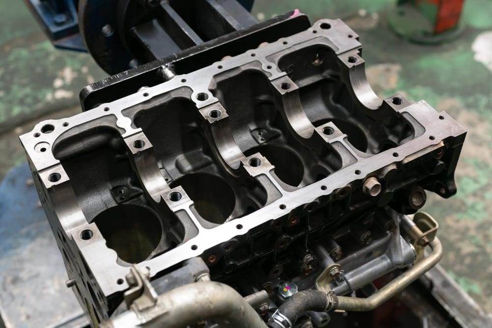CrankShaft Bearing Engine room(aSuruwataRi)S