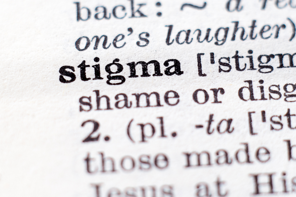 Dictionary definition of word Stigma, selective focus(Vitezslav Vylicil)s