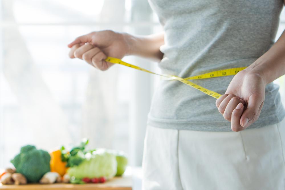 Eat good food for good shape concepts(Pormezz)s