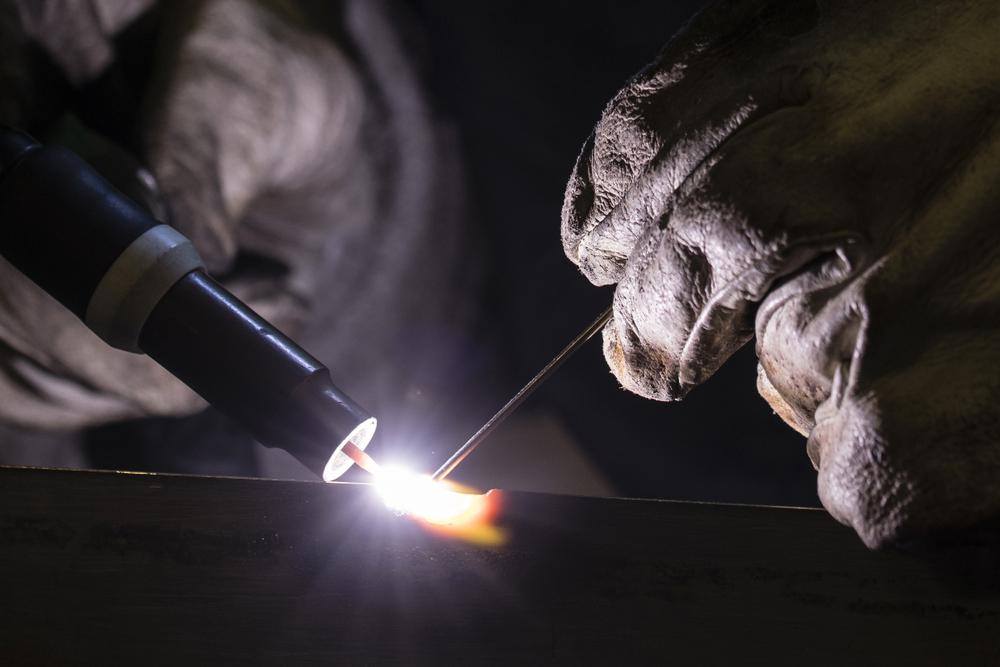 Welding tig in detail(Lapis2380)s