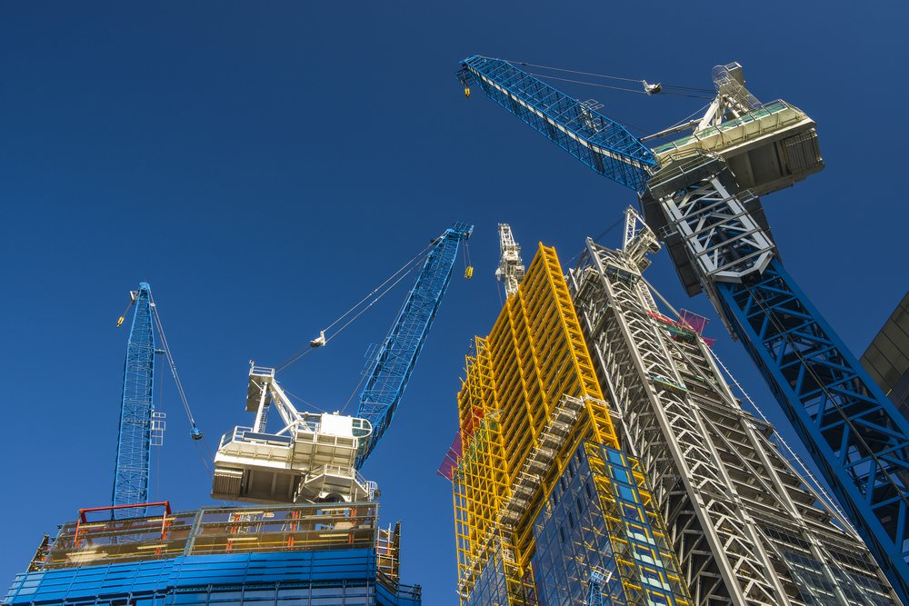 Construction Cranes(Piotr Kuczek)s