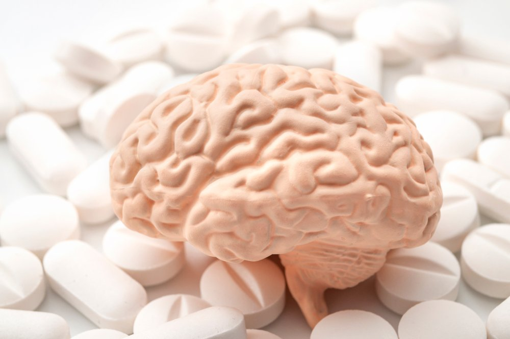 Nootropics use to improve memory and neural function(Victor Moussa)s