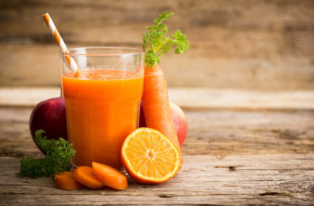 Carrot juice(pilipphoto)s