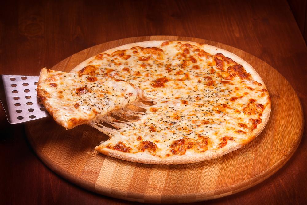 Hot Pizza(lucky boy studio)s