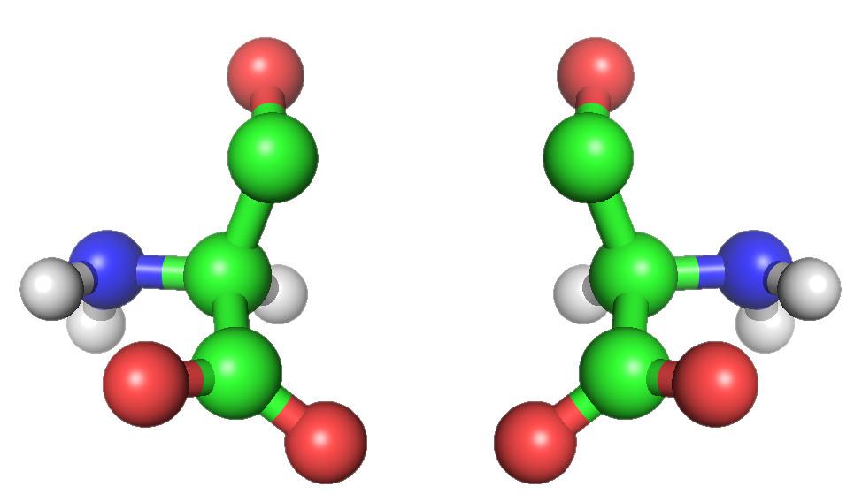 D-l-amino acids