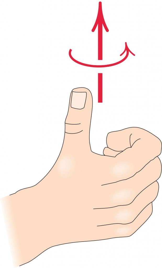 Physics Hand Gestures(Emre Terim)S