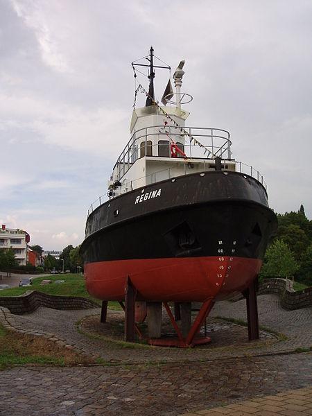 Bremen Regina