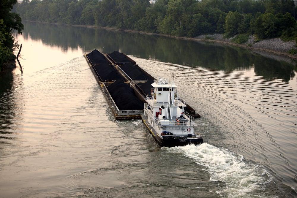 Cumberland,River,Tennessee,,,River,Traffic