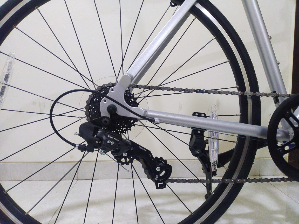 derailleurs, What Is A Bicycle Derailleur And How Does It Work?, Science ABC, Science ABC