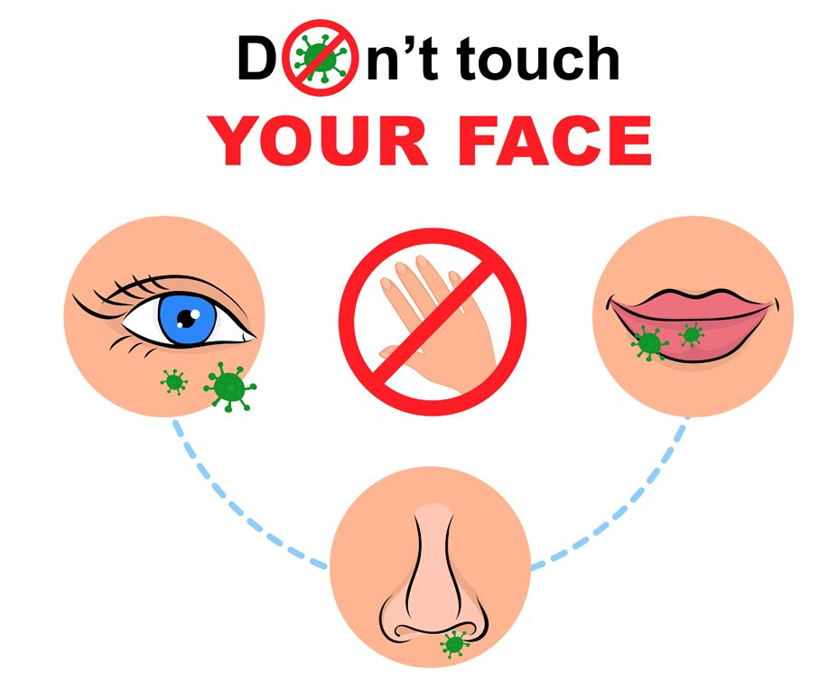 Do,Not,Touch,Your,Face.,Do,Not,Touch,Hands,,Eyes,