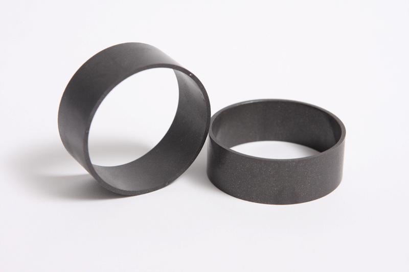 Ferrite ring magnets