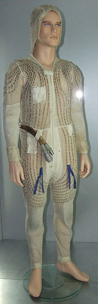 cooling suit